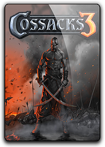 Cossacks 3: Digital Deluxe Edition [v 2.2.1.92.5962 + 7 DLC] (2016) PC | RePack от qoob
