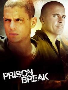 გაქცევა (ქართულად) / gaqceva (qartulad) / Prison Break