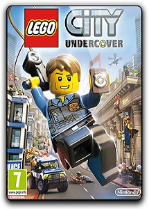 LEGO City Undercover [Update 3] (2017) PC | RePack от qoob