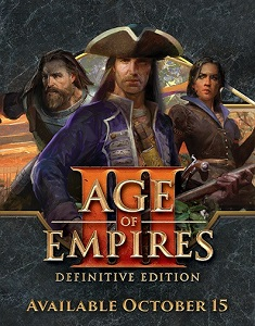 Age of Empires III: Definitive Edition | Repack by Xatab