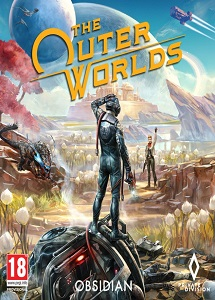The Outer Worlds | CODEX