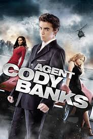 აგენტი კოდი ბენქსი (ქართულად) / agenti kodi benqsi (qartulad) / Agent Cody Banks