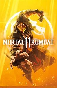 Mortal Kombat 11 Premium Edition | Repack by Xatab