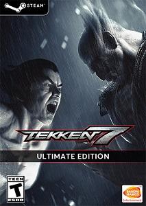 Tekken 7 - Deluxe Edition | RePack By =Nemos=