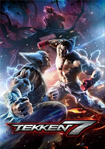 Tekken 7 - Ultimate Edition | RePack by FitGirl