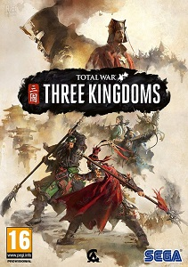 Total War: THREE KINGDOMS | EMPRESS