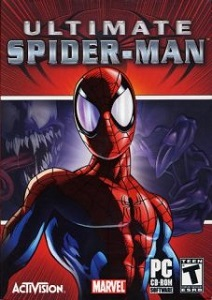Ultimate Spider-Man + ExpandTextureMod (2005) PC | RePack от azaq3