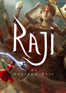 Raji: An Ancient Epic | BYPASS