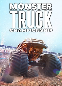 Monster Truck Championship | RePack BuSpaceX