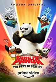 კუნგ-ფუ პანდა: ბედისწერის თათები (ქართულად) / kung-fu panda bedisweris tatebi (qartulad) / KUNG FU PANDA: THE PAWS OF DESTINY