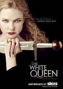 თეთრი დედოფალი (ქართულად) / tetri dedofali (qartulad) / The White Queen