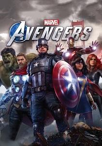 Marvel's Avengers | CPY