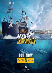Fishing: North Atlantic | Chronos