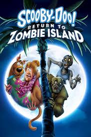 სკუბი-დუ: ზომბების კუნძულზე დაბრუნება (ქართულად) / skubi-du zombebis kundzulze dabruneba (qartulad)