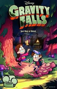 გრავითი ფოლსი (ქართულად) / graviti folsi (qartulad) / Gravity Falls