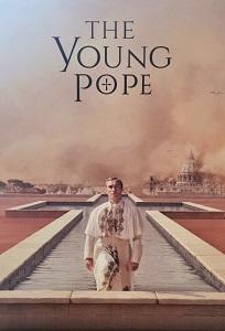 ახალგაზრდა პაპი (ქართულად) / axalgazrda papi (qartulad) / The Young Pope