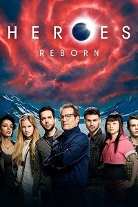 გმირები: აღზევება (ქართულად) / gmirebi: agzeveba (qartulad) / Heroes: Reborn
