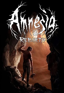 Amnesia: Rebirth | Repack by DODI