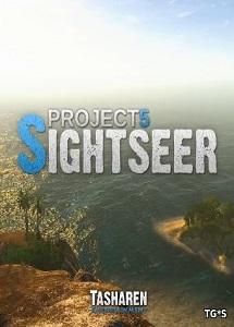 Project 5: Sightseer [Beta / v 18.01.28.0] (2017) PC | RePack от R.G. Alkad