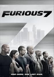 ფორსაჟი 7 (ქართულად) / forsaji 7 (qartulad) / Furious 7
