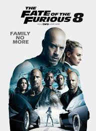 ფორსაჟი 8 (ქართულად) / forsaji 8 (qartulad) / The Fate of the Furious