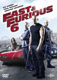ფორსაჟი 6 (ქართულად) / forsaji 6 (qartulad) / Fast & Furious 6
