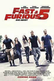 ფორსაჟი 5 (ქართულად) / forsaji 5 (qartulad) / Fast Five