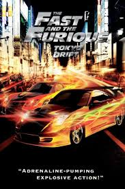 ფორსაჟი 3: ტოკიო დრიფტი (ქართულად) / forsaji 3: tokio drifti (qartulad) / The Fast and the Furious: Tokyo Drift