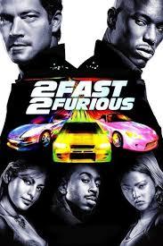 ორმაგი ფორსაჟი (ფორსაჟი 2) (ქართულად) / ormagi forsaji (forsaji 2) (qartulad) / 2 Fast 2 Furious