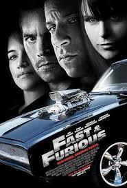 ფორსაჟი 4 (ქართულად) / forsaji 4 (qartulad) / Fast & Furious