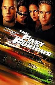 ფორსაჟი (ქართულად) / forsaji (qartulad) / The Fast and the Furious