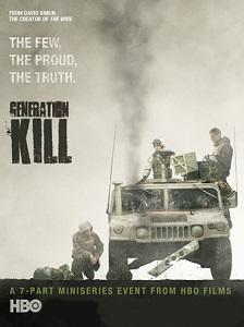 მკვლელი თაობა (ქართულად) / mkvleli taoba (qartulad) / Generation Kill