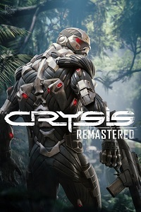 Crysis: Remastered | RePack by SpaceX