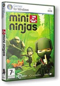 Mini Ninjas (2009) РС | Lossless RePack от R.G. ReCoding