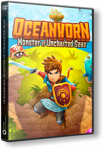 Oceanhorn: Monster of Uncharted Seas [v 3.4.51.419] (2015) PC | Лицензия