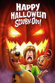 გილოცავ ჰელოუინს, სკუბი დუ! (ქართულად) / gilocav helouins skubi du (qartulad) / Happy Halloween, Scooby-Doo!