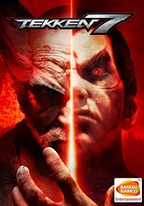 Tekken 7 - Ultimate Edition | RePack By Xatab