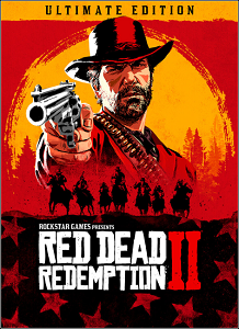 Red Dead Redemption 2: Ultimate Edition | Repack by Xatab