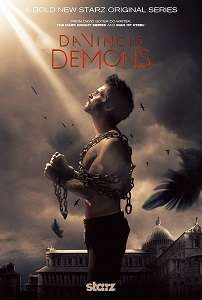 და ვინჩის დემონები (ქართულად) / da vinchis demonebi (qartulad) / Da Vinci's Demons