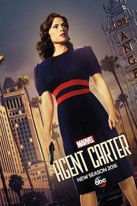 აგენტი კარტერი (ქართულად) / agenti karteri (qartulad) / Agent Carter