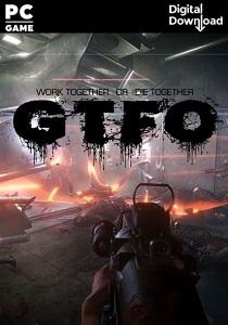 GTFO | 0xdeadc0de