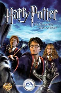 Harry Potter and the Prisoner of Azkaban (2004) PC / License