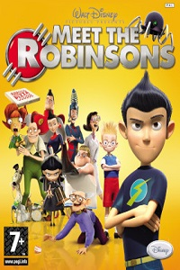 Meet The Robinsons (2007) PC / Repack By R. G. DeadSigma