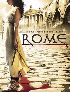 რომი (ქართულად) / romi (qartulad) / Rome