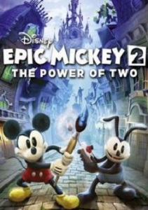 Disney Epic Mickey 2: The Power of Two (2012) PC | RePack от R.G Games