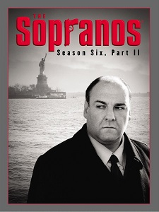 სოპრანოს კლანი (ქართულად) / sopranos klani (qartulad) / The Sopranos
