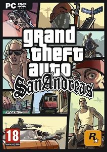 Grand Theft Auto San Andreas Definitive Remastered Edition | Repack by DODI