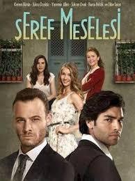 ღირსების სახელით - თურქული სერიალი (ქართულად) / girsebis saxelit Turquli Seriali (qartulad) / Seref Meselesi Kartulad Turkuli Seriali