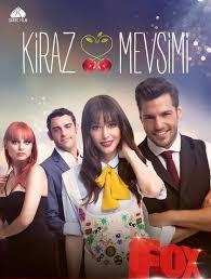 ალუბლების სეზონი (ქართულად) / alublebis sezoni (qartulad) / Season of Cherry (Kiraz Mevsimi)