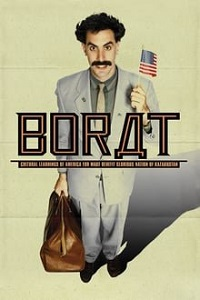 ბორატი (ქართულად) / borati (qartulad) / Borat: Cultural Learnings of America for Make Benefit Glorious Nation of Kazakhstan